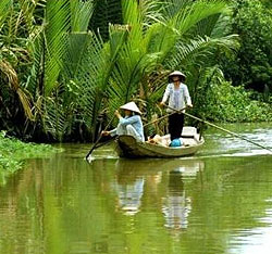THREE-DAY DISCOVERY MEKONG DELTA